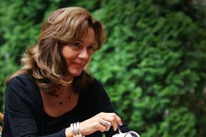 Dr. Garancz Eleonóra - Neurológus